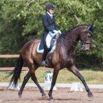 kathrine underviser 150x150 - Populær ridesport appellerer bredt til alle